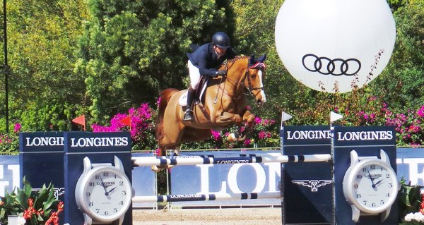 © : Francisco Pasquel and Naranjo, winners WC Qualifier Grand Prix