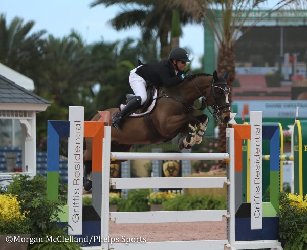 © Morgan McClelland: Cobolt and shane sweetnam (head picture)