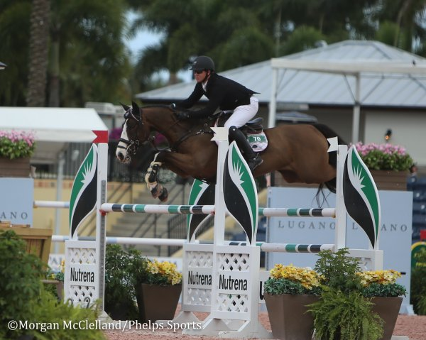 © Morgan McClelland: Cobolt and shane sweetnam